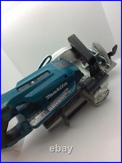 18v X2 LXT (36-Volt) Brushless Cordless Rear Handle 7-1/4 Circular Saw XSR01Z