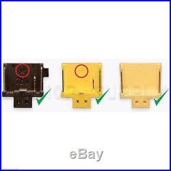 2pc MAKITA BL1840B Battery, New Genuine Lithium Ion 18 Volt BL1840B-2 Loose