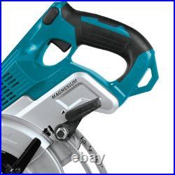 36V Cordless Circular Saw Brushless Rear Handle Electric Brake 18V Lithium Ion