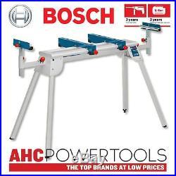 Bosch GTA 2600 Mitre Saw Leg Stand, Universal fits Dewalt, Makita, Hitachi etc