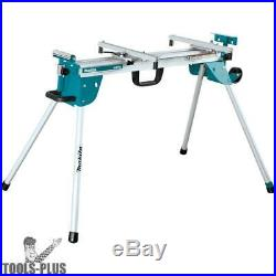 Folding Miter Saw Stand 100.5 Adjustable Feed Roller Compact Makita WST06 New