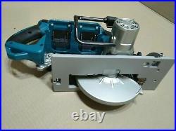 MAKITA 18V X2 (36V) LXT Brushless Cordless Rear Handle 71/4 Circular Saw XSR01Z
