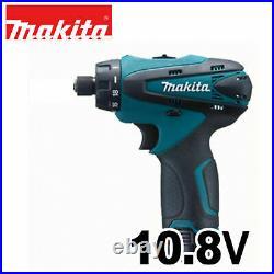 MAKITA DF030DZ 10.8V 1/4 LXT Cordless Drill Driver Bare Tool