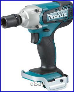 MAKITA NEW MAKDTW190Z DTW190Z Impact Wrench 18 Volt Bare Unit FAST FREE POST