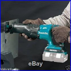 MAKITA XRJ06Z 18V X2 LXT Lithium-Ion (36V) Brushless Cordless Recipro Saw