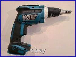MAKITA XSF03 18Volt 18V LXT Li-Ion Brushless Drywall Screwdriver Tool Only NEW
