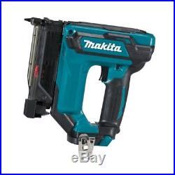 Makita 10,8 V Akku-Pintacker PT354DY1J Solo ohne Akku Akku-Nagler + Makpac
