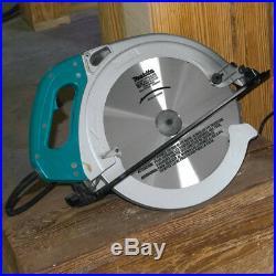 Makita 16-5/16 in. Circular Saw with Electric Brake 5402NA New
