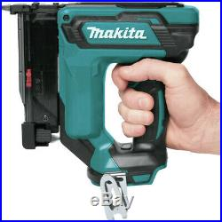 Makita 18V LXT 23 Ga Li-Ion Cordless Pin Nailer XTP02Z-R Recon (Bare Tool)