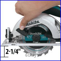 Makita 18V LXT 3.0 Ah Li-Ion 5 Pc Combo Kit XT505 new