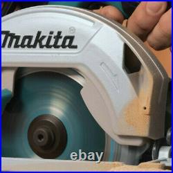 Makita 18V LXT Li-Ion 6-1/2 Brushless Circular Saw XSH03Z (Tool Only) New