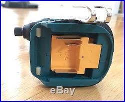 Makita 18V Li-Ion Combo / Hammer Drill / Impact Driver