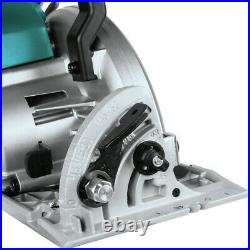 Makita 18V X2 LXT 7-1/4 in. Circular Saw Kit XSR01PT-R Certified Refurbished