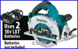 Makita 18V X2 LXT LithiumIon (36V) Brushless cordless Circular saw XSH06Z NEW