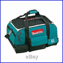 Makita 18v Lxt Dhp458 Dhp458z Dhp458rfe Combi Drill And 4 Piece Bag
