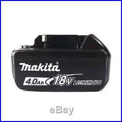 Makita 18v Lxt Dss611 Dss611z Dss611rfe Circular Saw And Bl1840 Battery