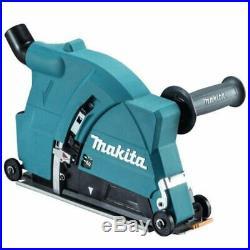 Makita 198440-5 230mm Dust Collecting Wheel Guard Fits DGA900 GA9020 GA9040