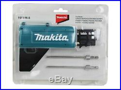 Makita 199146-8 Collated Autofeed Drywall Screwdriver Attachment DFS452 DFS250