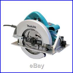 Makita 5007F 15.0 Amp 7-1/4 in. Circular Saw with Built-In LED Lights New