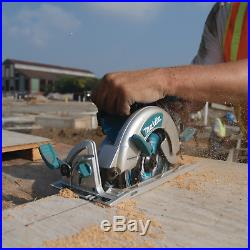 Makita 5377MG A Grade 7-1/4 Magnesium Hypoid Saw withFULL WARRANTY