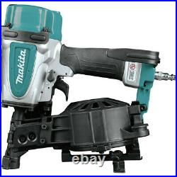 Makita AN454-R 1-3/4 in. Coil Roofing Nailer Certified Refurbished