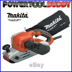 Makita Belt Sander M9400 240volt 610 x 100mm Heavy Duty Similar To 9404 BAY25