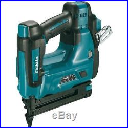 Makita Brad Nailer 18-Volt Lithium-ion 18-Gauge Electric Cordless (Tool-Only)