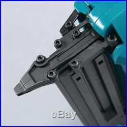 Makita Brad Nailer Air Gun Cordless 18-Volt LXT Lithium-Ion 18-Gauge (Tool-Only)