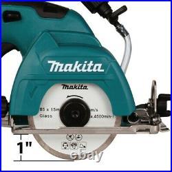 Makita CC301DZ 12V Max 10.8V CXT Glass and Tile Cutter 85mm Bare Unit