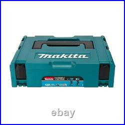Makita CLX228AJ 12v Max Lithium Ion Li-ion Combi Hammer Drill + Impact Driver