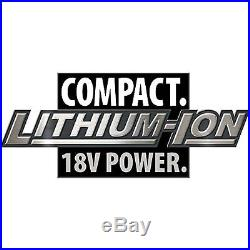 Makita CT200RW 18V Compact Lithium-Ion Cordless Combo Kit, 2-Piece NEW