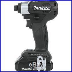 Makita CX200RB 18V LXT Lithium-Ion Sub-Compact Brushless Cordless 2-Pc. Combo