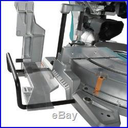 Makita Cordless 10 in. Dual-Bevel Sliding Compound Miter Saw XSL06Z New