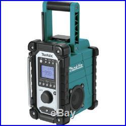 Makita Cordless 15-Pc. Combo Kit XT1501 New
