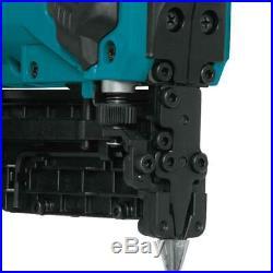 Makita Cordless Pin Nailer 18-Volt Lithium-Ion 23-Gauge (Tool-Only)