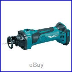 Makita DCO180Z 18V LXT Li-Ion Cordless Drywall Cutout Tool (Tool Only)