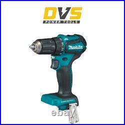 Makita DDF483Z 18V Li-ion Cordless Brushless Sub-Compact Driver Drill Body Only