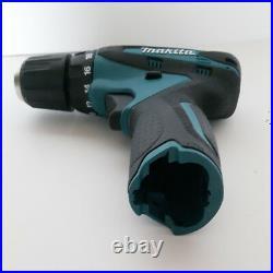 Makita DF330D 10.8V Kabelloser Treiber Drill Solo Nur Körper