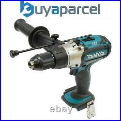Makita DHP451Z 18v 3 Speed Combi Hammer Drill Lithium Ion Bare EX BHP451Z
