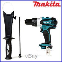 Makita DHP458Z DHP458 18V Li-ion Cordless Combi Drill Driver Body Only