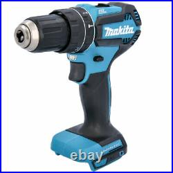 Makita DHP485Z 18v LXT Cordless Brushless 2-Speed Combi Drill Body Only