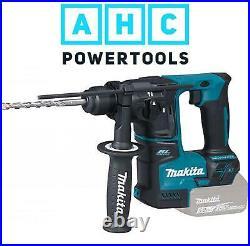 Makita DHR171Z18V LXT Brushless SDS+ Rotary Hammer Body Only