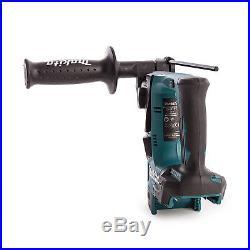 Makita DHR171Z 18V LXT Brushless SDS+ Rotary Hammer 17mm Body With Mak Case 3