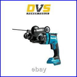 Makita DHR182Z 18V LXT BRUSHLESS Rotary Hammer SDS Drill Body Only