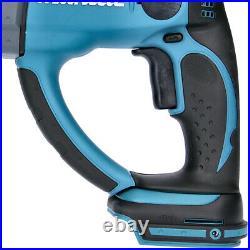 Makita DHR202Z 18v LXT Cordless SDS+ Hammer Drill Naked Body Only
