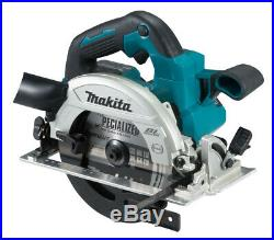 Makita DHS660Z 18V LXT 165mm Blade Brushless Circular Saw 165mm Body Only