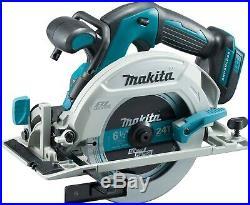 Makita DHS680Z Cordless Brushless 165mm Circular Saw Body Only