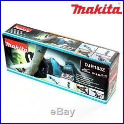 Makita DJR183Z 18V LXT Li-ion Cordless Mini Reciprocating Saw Body Only