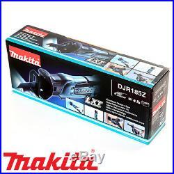 Makita DJR185Z 18V Li-ion Cordless Mini Reciprocating Saw Body Only