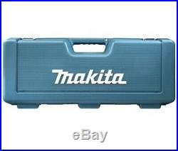 Makita DJR186Z 18v LXT Reciprocating Recip Sabre Saw DJR186ZK Bare Includes Case